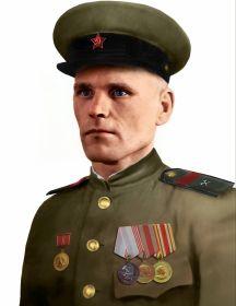 Евдокимов Владимир Романович