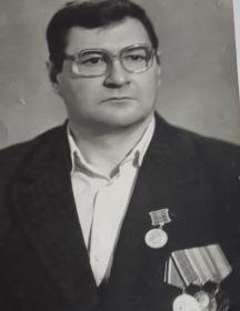 Тараканов Аркадий Андреевич