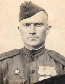 Чибисов Сергей Иванович