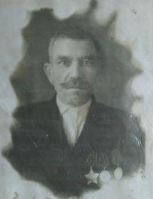 Кузнецов Василий Ефимович