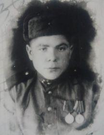 Гиревой Илья Иванович
