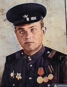 Фурчев Николай Павлович