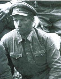 Воробьёв Иван Семёнович