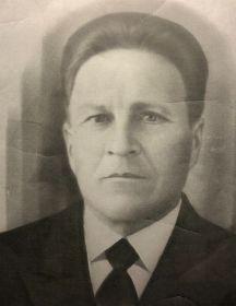 Беликов Иван Петрович