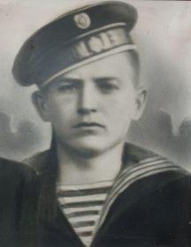 Ткачук Давид Степанович