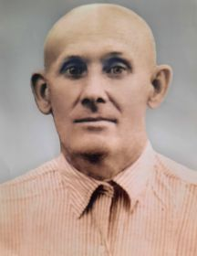 Паршин Виталий Дмитриевич