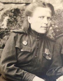 Конищева Анна Николаевна