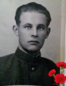 Кипроев Владимир Михайлович