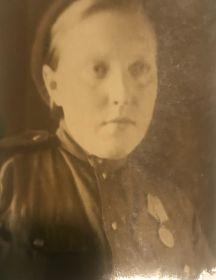 Туркина Наталия Ивановна