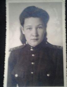 Зюзина Ольга Емельяновна
