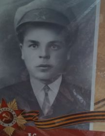 Кострикин Сергей Семёнович