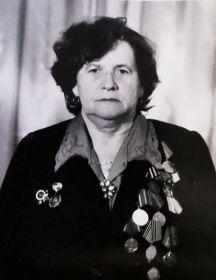 Новикова Нина Алексеевна