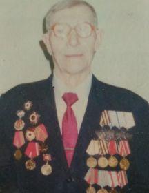 Гуляев Дмитрий Иванович