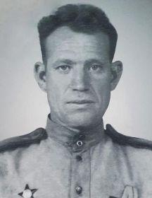 Матвеев Тихон Лукъянович