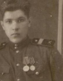 Разуваев Николай Алексеевич