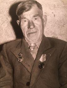 Шапорев Григорий Дмитриевич