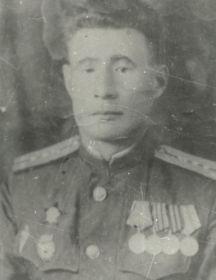 Лубянцев Павел Иванович