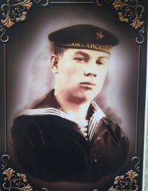 Семенов Василий Григорьевич