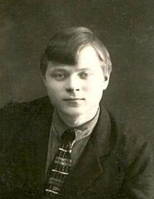 Муханов Сергей Николаевич