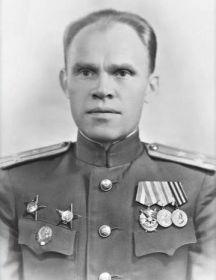 Коваленко Григорий Романович