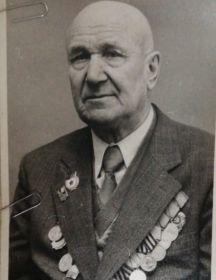 Кустов Алексей Иванович