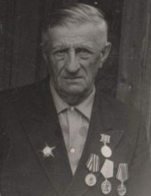 Афонин Петр Федорович