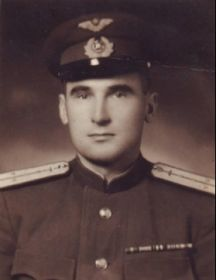 Самунин Фёдор Серапионович