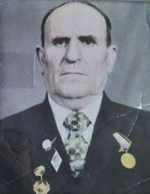 Павлюков Иван Гаврилович