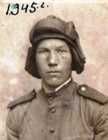 Захаревич Дмитрий Васильевич