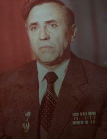 Пушкин Василий Афанасьевич