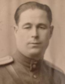Гусаров Евстафий Иванович