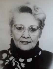 Соколова Лидия Георгиевна
