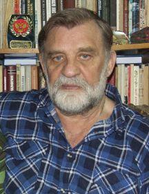 Позняков Николай Савельевич