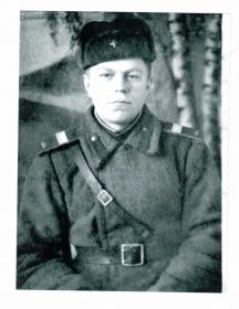 Щелычев Петр Яковлевич