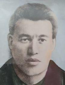 Якимов Данил Акимович