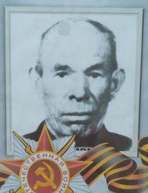 Кострюков Василий Петрович