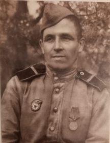 Гусаров Виктор Иванович