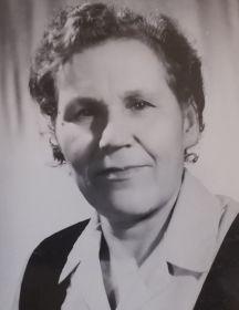 Шилова (Лопатина) Нина Андреевна