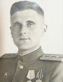 Сазонов Александр Николаевич