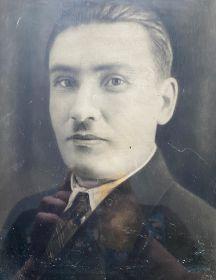 Газизуллин Шарифулла Газизуллович