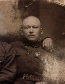 Кузнецов Петр Иванович