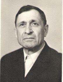 Щукарёв Николай Михайлович