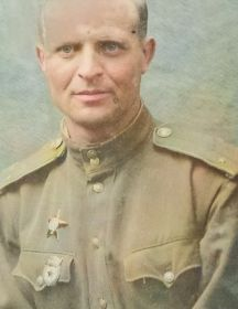 Кощеев Александр Васильевич