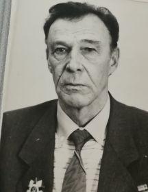 Татаринов Валерий Прокопьевич