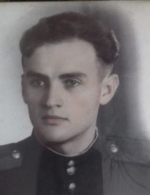 Москаленко Василий Николаевич