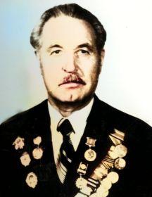 Джанхуватов Ахмед Джанхуватович