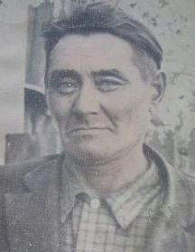 Юльмухаметов Яхья Емельянович