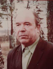Басов Владимир Григорьевич