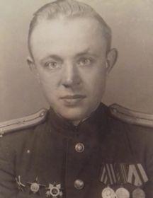 Макаренко Афанасий Данилович