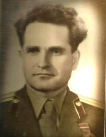 Никонов Алексей Тимофеевич